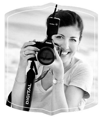 Atlanta photographer Michelle Haley