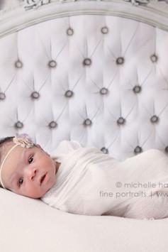 Newborn photography Gwinnett