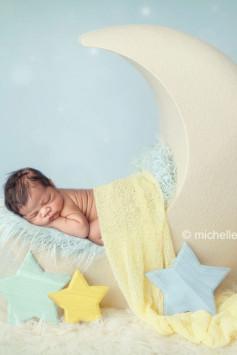 newborn portraits Gwinnett