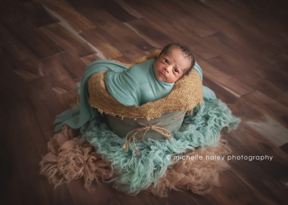 Snellville newborn photographer