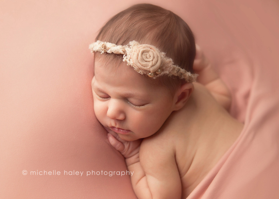 newborn photographer in Atlanta