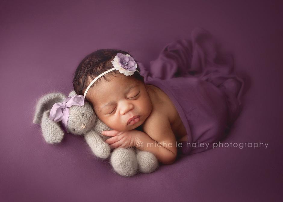 newborn photographer Snellville