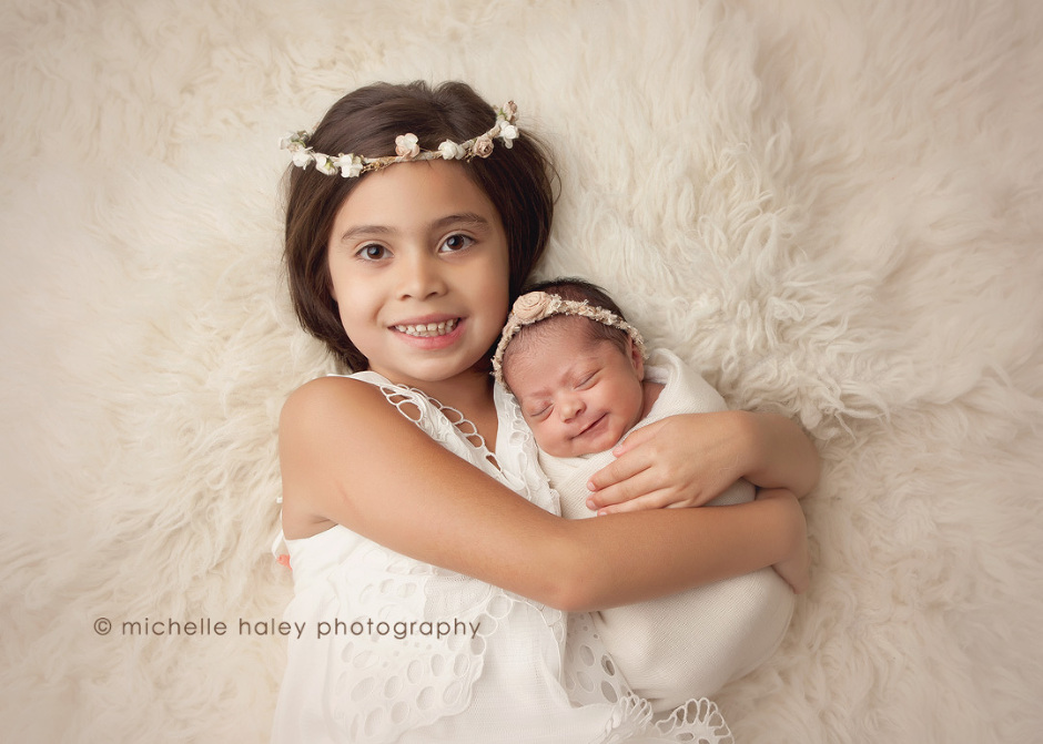 Snellville, GA newborn photographer