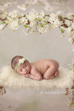 Atlanta's best newborn photographer